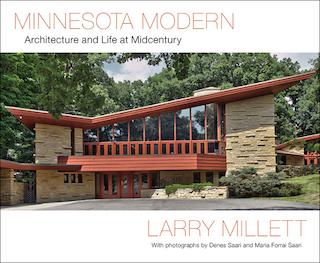 minneota modern cover
