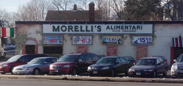 Morelli's Alimentari