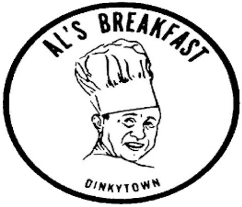 RAl's Breakfast logo