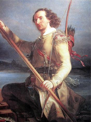 Giacomo Constantino Beltrami