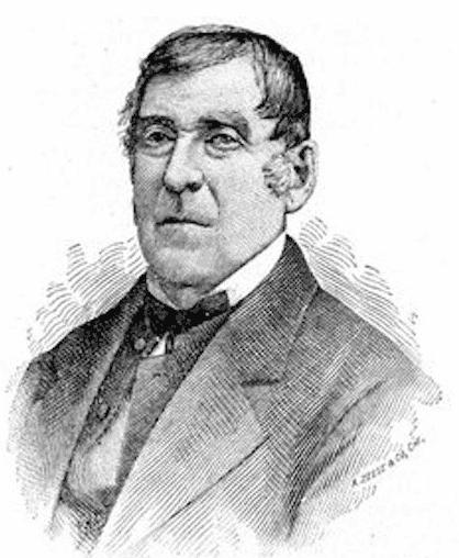 Rev. Wm. Thurston Boutwell
